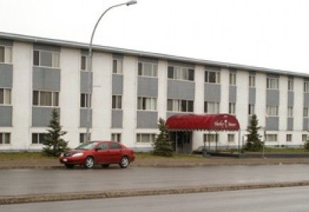 Main Photo: 3000 15th Avenue in Prince George: Multi-Family Commercial for sale (Prince George, BC)