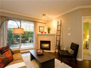 Photo 2: 210 3629 DEERCREST Drive in North Vancouver: Roche Point Condo for sale : MLS®# V920640