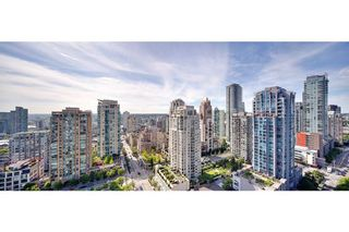 """Photo 31: 2606 1199 SEYMOUR Street in Vancouver: Downtown VW Condo for sale in """"BRAVA"""" (Vancouver West)  : MLS®# R2590531"""