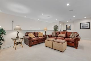 """Photo 12: 18 3103 160 Street in Surrey: Grandview Surrey Townhouse for sale in """"PRIMA"""" (South Surrey White Rock)  : MLS®# R2424792"""