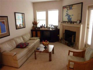 """Photo 12:  in Richmond: Brighouse South Condo for sale in """"THE EMPRESS"""" : MLS®# V930806"""
