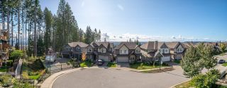 """Photo 19: 108 3525 CHANDLER Street in Coquitlam: Burke Mountain Townhouse for sale in """"WHISPER"""" : MLS®# R2409580"""