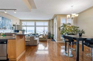 Photo 7: 706 9020 JASPER Avenue in Edmonton: Zone 13 Condo for sale : MLS®# E4231651