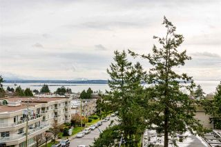 "Photo 34: 504 1439 GEORGE Street: White Rock Condo for sale in ""Semiah"" (South Surrey White Rock)  : MLS®# R2541153"