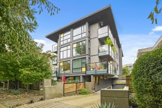 """Photo 24: 202 562 E 7TH Avenue in Vancouver: Mount Pleasant VE Condo for sale in """"8 on 7"""" (Vancouver East)  : MLS®# R2619457"""