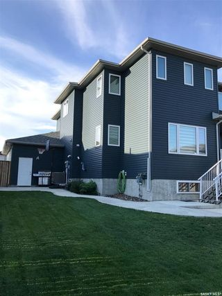 Photo 34: 204 Valley Meadow Court in Swift Current: Sask Valley Residential for sale : MLS®# SK763802