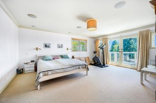 Photo 15: 1720 ROSEBERY Avenue in West Vancouver: Queens House for sale : MLS®# R2570405