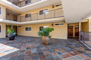 Photo 3: PACIFIC BEACH Condo for sale : 1 bedrooms : 4205 Lamont St #8 in SanDiego