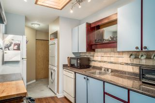 """Photo 6: 415 9672 134 Street in Surrey: Whalley Condo for sale in """"PARKWOOD-DOGWOOD"""" (North Surrey)  : MLS®# R2171533"""