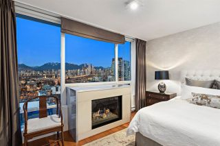 "Photo 15: 1002 1530 W 8TH Avenue in Vancouver: Fairview VW Condo for sale in ""Pintura"" (Vancouver West)  : MLS®# R2552255"