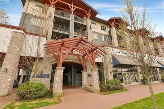 Photo 22: 205 2655 Sooke Rd in VICTORIA: La Walfred Condo for sale (Langford)  : MLS®# 815303