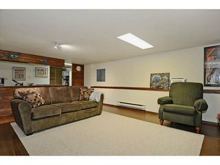 """Photo 14: 3287 W 22ND Avenue in Vancouver: Dunbar House for sale in """"N"""" (Vancouver West)  : MLS®# V1021396"""