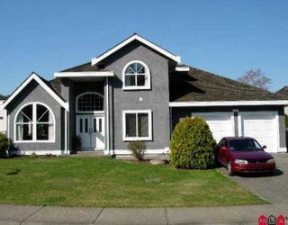 Photo 1: 11137 155TH ST in Surrey: Fraser Heights House for sale (North Surrey)  : MLS®# F2606736