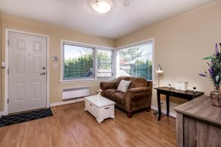Photo 8: 221 SIXTH AVENUE in New Westminster: GlenBrooke North House for sale : MLS®# R2262395