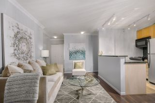"""Photo 3: 1203 928 RICHARDS Street in Vancouver: Yaletown Condo for sale in """"The Savoy"""" (Vancouver West)  : MLS®# R2123368"""