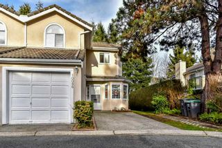 """Photo 2: 4 10086 154 Street in Surrey: Guildford Townhouse for sale in """"Woodland Grove"""" (North Surrey)  : MLS®# R2238657"""