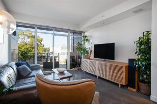 """Photo 4: 203 256 E 2ND Avenue in Vancouver: Mount Pleasant VE Condo for sale in """"JACOBSEN"""" (Vancouver East)  : MLS®# R2481756"""