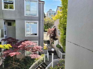 Photo 21: 406 1333 W 7TH Avenue in Vancouver: Fairview VW Condo for sale (Vancouver West)  : MLS®# R2579596