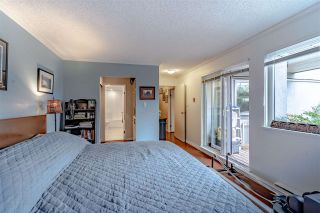 """Photo 23: 2341 BIRCH Street in Vancouver: Fairview VW Townhouse for sale in """"FAIRVIEW VILLAGE"""" (Vancouver West)  : MLS®# R2556411"""