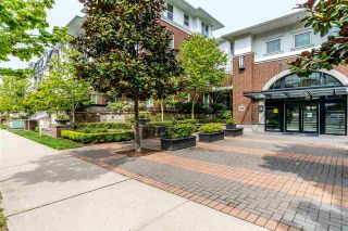 """Photo 35: 121 9399 ODLIN Road in Richmond: West Cambie Condo for sale in """"MAYFAIR PLACE"""" : MLS®# R2573266"""