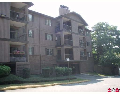 """Main Photo: 1113 13837 100TH Avenue in Surrey: Whalley Condo for sale in """"CARRIAGE LANE"""" (North Surrey)  : MLS®# F2823613"""