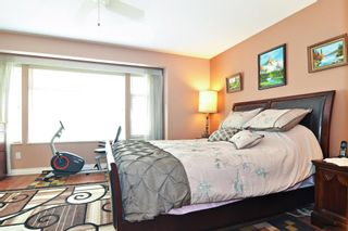 "Photo 10: 145 6875 121 Street in Surrey: West Newton Townhouse for sale in ""Glenwood Village Heights"" : MLS®# R2599753"