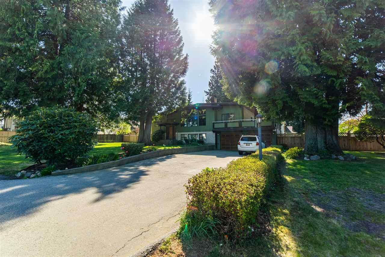 """Main Photo: 9141 156 Street in Surrey: Fleetwood Tynehead House for sale in """"FLEETWOOD/TYNEHEAD"""" : MLS®# R2572264"""
