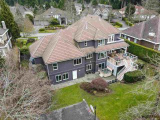 "Photo 38: 2577 138A Street in Surrey: Elgin Chantrell House for sale in ""Peninsula Park"" (South Surrey White Rock)  : MLS®# R2556090"