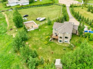 Photo 41: 16 Mountain View Close NW in Rural Rocky View County: Rural Rocky View MD Detached for sale : MLS®# A1072588