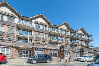 Photo 20: 405 2220 Sooke Rd in : Co Hatley Park Condo for sale (Colwood)  : MLS®# 872370