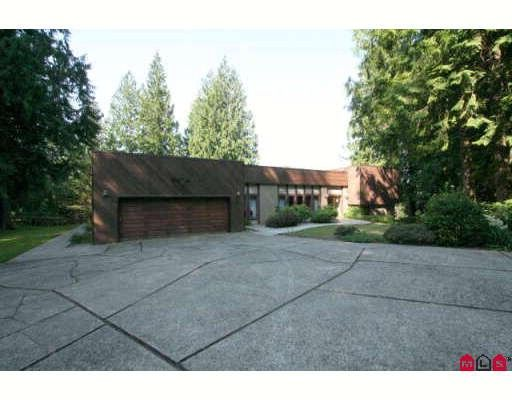 Main Photo: 5405 HUSTON Road in Sardis: Ryder Lake House for sale : MLS®# H2804014