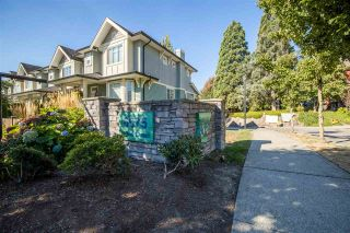 """Photo 37: 67 6575 192 Street in Surrey: Clayton Townhouse for sale in """"IXIA"""" (Cloverdale)  : MLS®# R2495504"""