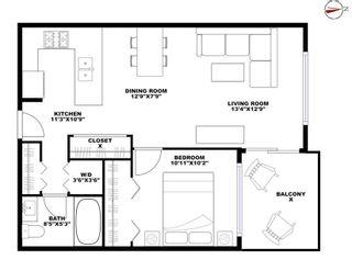 "Photo 17: 305 5885 IRMIN Street in Burnaby: Metrotown Condo for sale in ""MACPHERSON WALK EAST"" (Burnaby South)  : MLS®# R2428977"