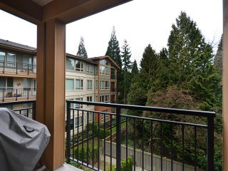 """Photo 10: 316 1111 E 27TH Street in North Vancouver: Lynn Valley Condo for sale in """"BRANCHES"""" : MLS®# V937033"""