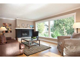 Photo 2: 6230 ST GEORGES AV in West Vancouver: Gleneagles House for sale : MLS®# V872241