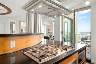 Photo 11: 1201 1633 W 10TH Avenue in Vancouver: Fairview VW Condo for sale (Vancouver West)  : MLS®# R2538711