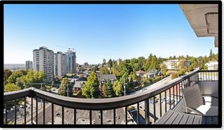 Photo 15: 1004 47 AGNES STREET in New Westminster: Downtown NW Condo for sale : MLS®# R2114537