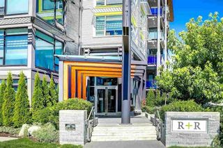 """Photo 24: 108 3289 RIVERWALK Avenue in Vancouver: South Marine Condo for sale in """"R&R"""" (Vancouver East)  : MLS®# R2578350"""