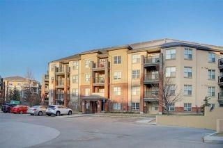 Main Photo: 218 11445 ELLERSLIE Road in Edmonton: Zone 55 Condo for sale : MLS®# E4262798
