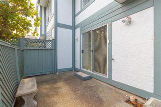 Photo 14: 20 3008 Quadra St in VICTORIA: Vi Mayfair Row/Townhouse for sale (Victoria)  : MLS®# 822598