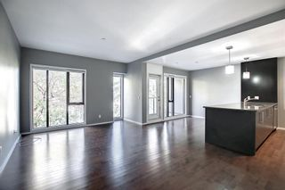 Photo 5: 207 414 Meredith Road NE in Calgary: Crescent Heights Apartment for sale : MLS®# A1150202