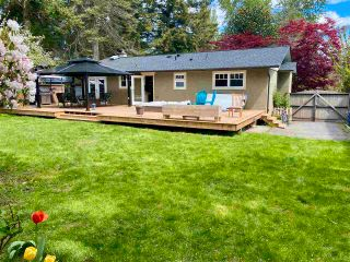 Photo 37: 1965 LILAC Drive in Surrey: King George Corridor House for sale (South Surrey White Rock)  : MLS®# R2576107