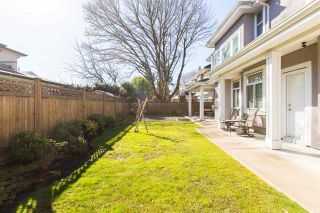 Photo 32: 6460 CAMSELL Crescent in Richmond: Granville House for sale : MLS®# R2543668