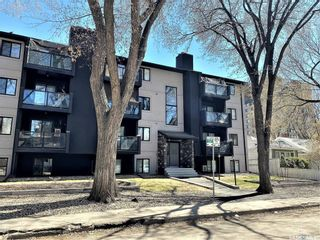 Photo 1: 306 512 4th Avenue North in Saskatoon: City Park Residential for sale : MLS®# SK852634