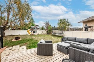 Photo 48: 306 Maguire Court in Saskatoon: Willowgrove Residential for sale : MLS®# SK873893