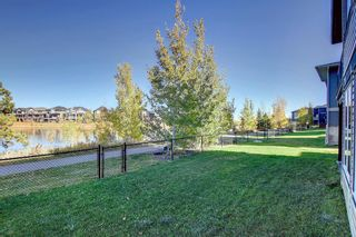 Photo 50: 248 KINNIBURGH Circle: Chestermere Detached for sale : MLS®# A1153483