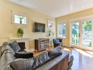 Photo 4: 2190 45TH AVENUE in Vancouver West: Home for sale : MLS®# V1139934