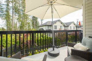 Photo 10: 20 3470 HIGHLAND Drive in Coquitlam: Burke Mountain Townhouse for sale : MLS®# R2372604