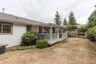 Photo 39: 2375 MOUNTAIN DRIVE in Abbotsford: Abbotsford East House for sale : MLS®# R2610988