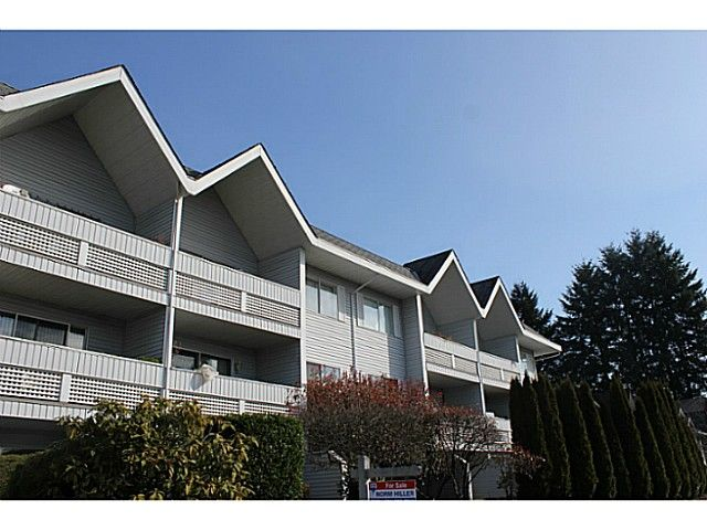 FEATURED LISTING: 103 - 2055 SUFFOLK Avenue Port Coquitlam